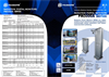 Polimaster - PM5000A - Fixed Portal Vehicle Monitors Brochure